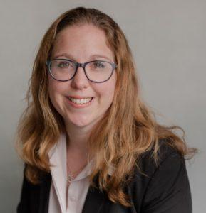 Anita van den Berg-Commandeur